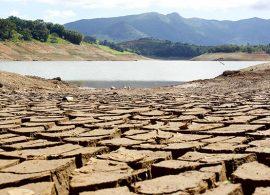 Mapa vai criar zoneamento climático para áreas de seca no Nordeste