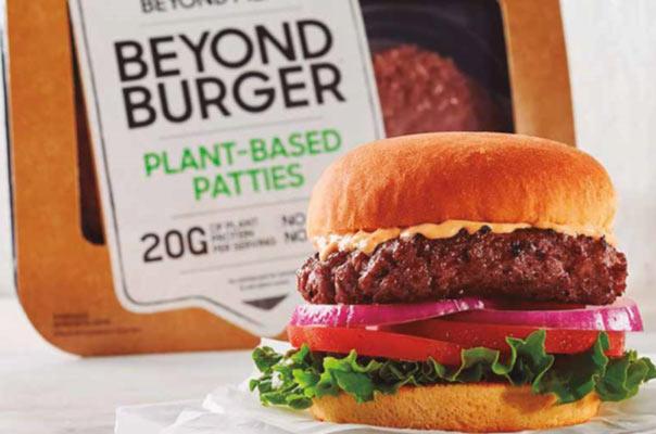 O promissor mercado das Fake Meats