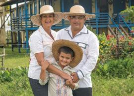 A arte de produzir o melhor queijo de búfala da ilha de Marajó