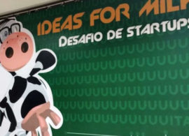 MSD Saúde Animal vai apoiar o Ideas for Milk 2019