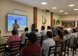 Vetoquinol reúne pecuaristas para discutir produtividade