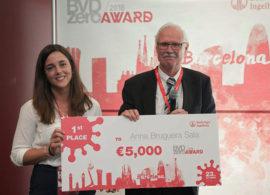 Boehringer abre inscrições para o BVDzero Case Awards 2020