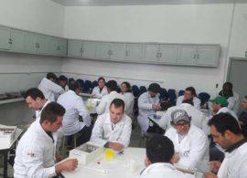 Programa contra Brucelose e Tuberculose já formou mais de mil profissionais
