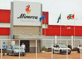 Minerva Foods movimenta R$ 4,4 bilhões no segundo trimestre