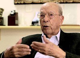 Fernando Penteado Cardoso completa 106 anos de idade
