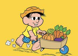Cartilha ensina a evitar desperdício de alimentos