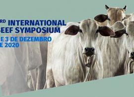 Simpósio internacional debate a produção de carne bovina
