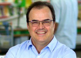 Jorge Espanha é um dos zootecnistas mais influentes do agro