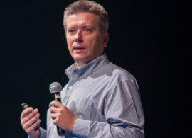 Alexandre Berndt assume Embrapa Pecuária Sudeste