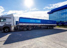 BASF expande Centros de Distribuição de Sementes